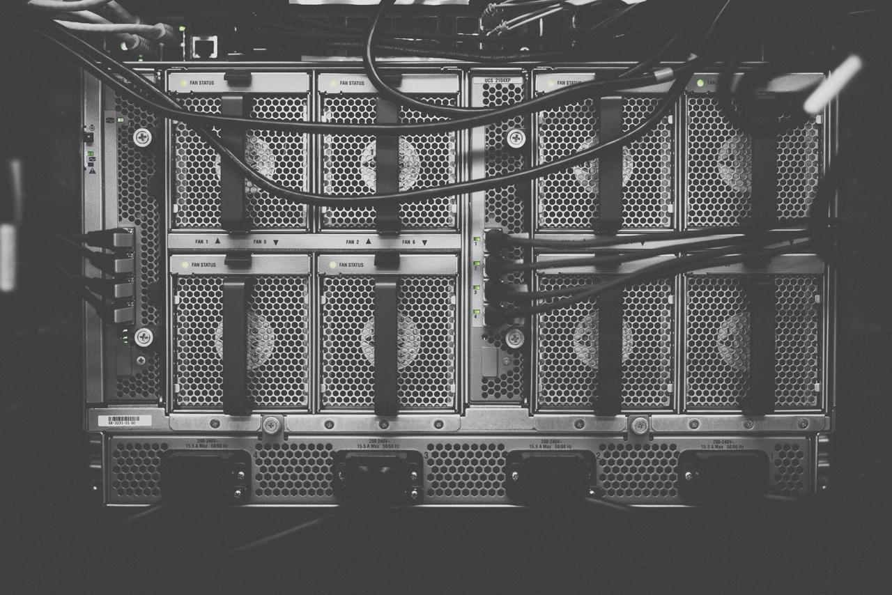Industrie 4.0, Standleitungen, Datenleitungen, Hamburger City-Netz, Glasfaser